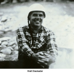 2011 Legend of Paddling - Walt Blackadar