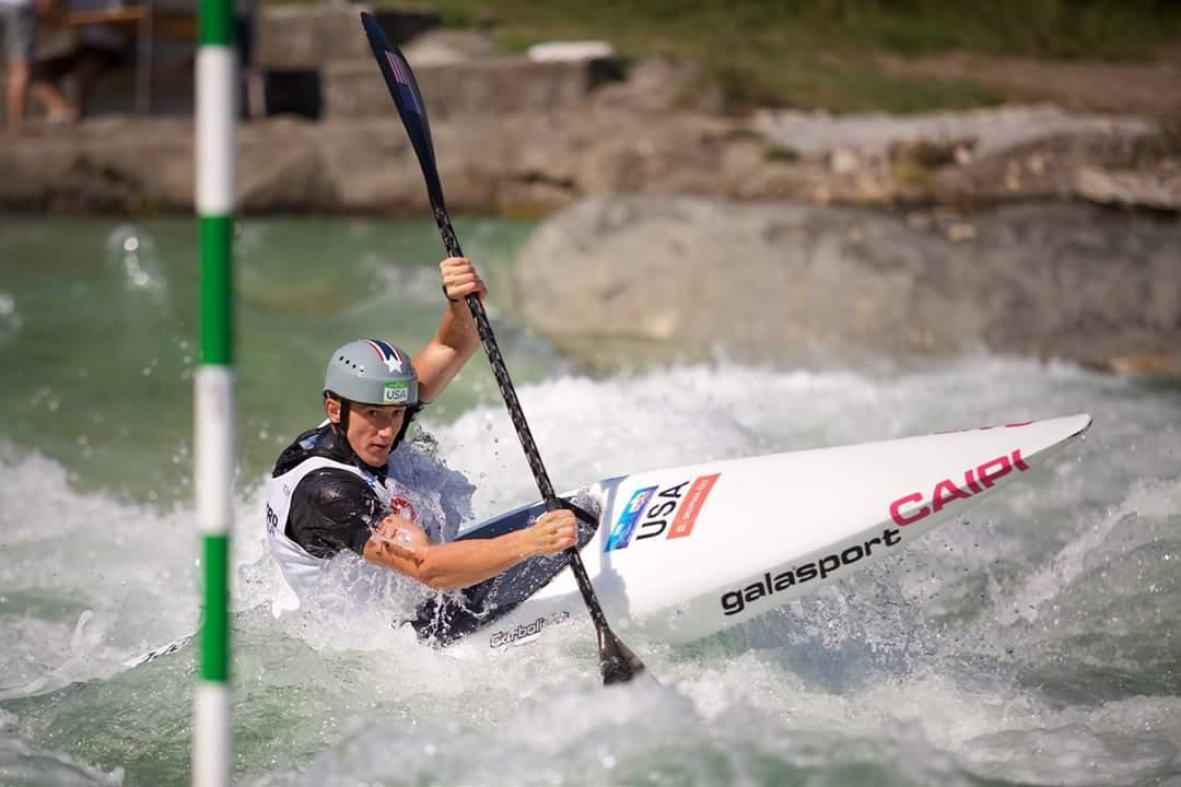 Slalom: Canoe & Kayak - ACA | Canoe - Kayak - SUP - Raft - Rescue