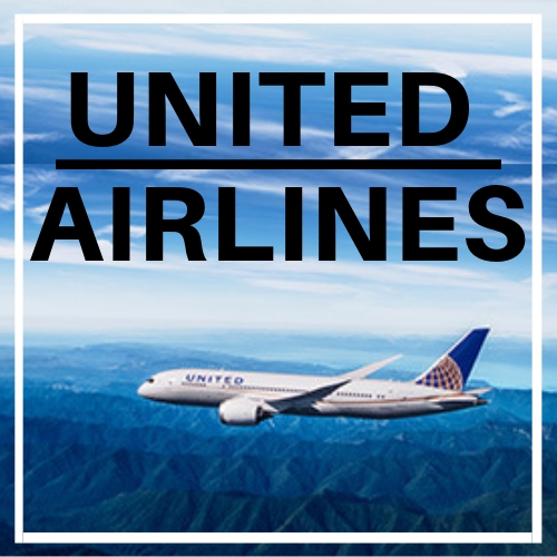 Discounts on United Airline Flights