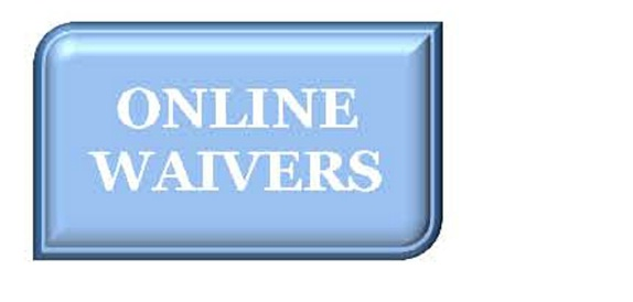 NEW - online waivers!