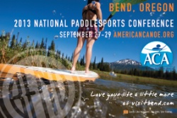 2013 National Paddlesports Conference