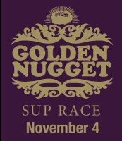 Golden Nugget SUP Race
