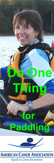 Do One Thing for Paddling