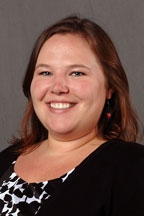 Kat Seiffert Marketing Manager headshot