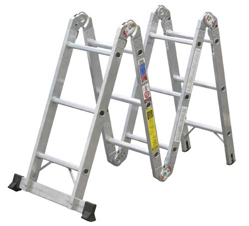 Ladders 101 - American Ladder Institute