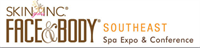 Skin Inc. Face & Body Southeast Spa Expo and Conference
