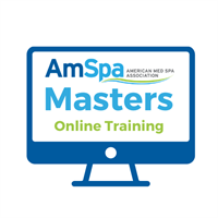 AmSpa Masters: Cannula Techniques: The Basics and Beyond with Hermine Warren, DNP, APRN