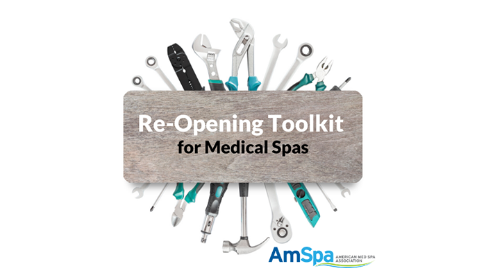 re-opening toolkit