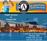 Public Service Career Fair