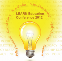 2012 Learn Education Conference