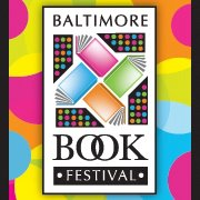 Happy Hour at the Baltimore Book Festival