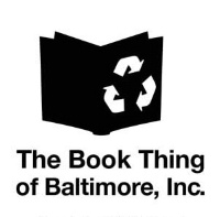 Baltimore Chapter of AmeriCorps Alums: The Book Thing