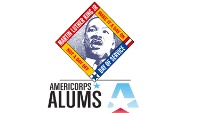 Los Angeles Chapter of AmeriCorps Alums: MLK Jr. Day of Service 2014