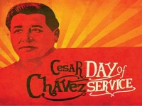 San Diego Chapter of AMERICORPS ALUMS: CESAR CHAVEZ DAY OF SERVICE