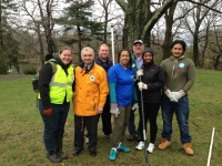 6th Annual Roger Williams Park Cleanup