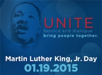 Martin Luther King, Jr. Day 2015