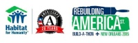 2015 AmeriCorps Build-a-Thon, May 24-31