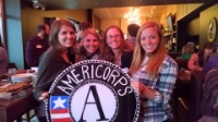 Happy Hour with Denver AmeriCorps Alums