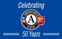 NYC Celebrates AmeriCorps VISTA's 50th!