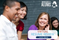 AmeriCorps Alums Virtual Resume Review