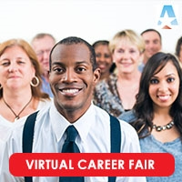 AmeriCorps Alums Virtual Career Fair