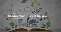 Sharing Your Story of Service