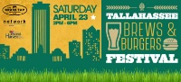 Join Tallahassee Alums at Brews & Burgers Festival
