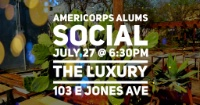 Social at The Luxury