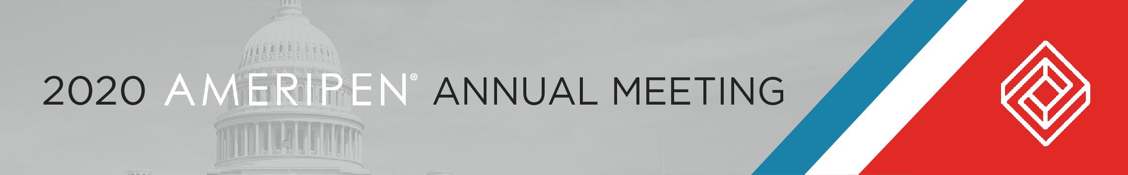 2020 AMERIPEN Annual Meeting