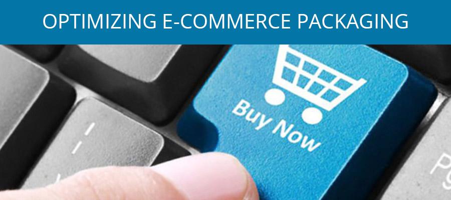Optimizing E-Commerce Packaging