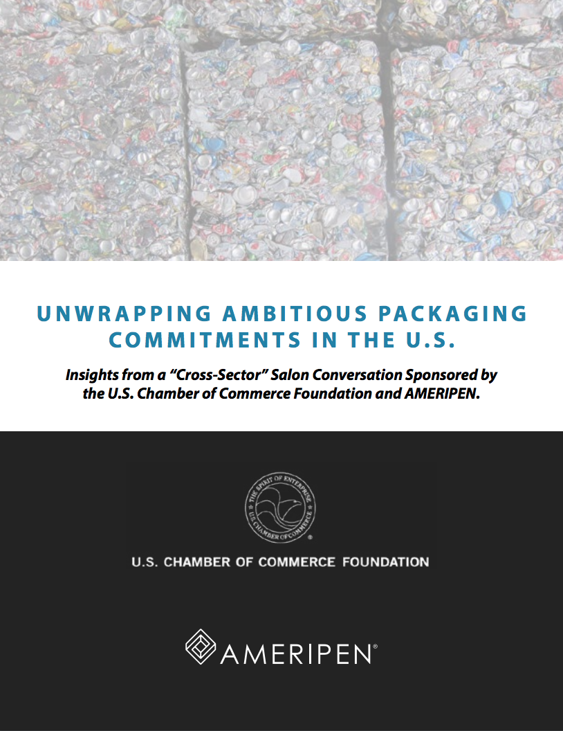 Unwrapping Ambitious Packaging Commitments in the U.S.