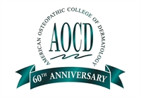 2018 AOCD Fall Current Concepts in Dermatology Meeting