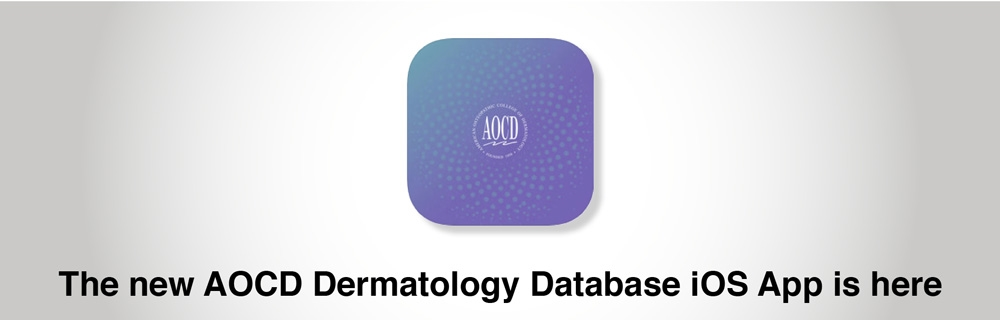 American Osteopathic College of Dermatology (AOCD)