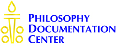 Philosophy Documentation Center Logo