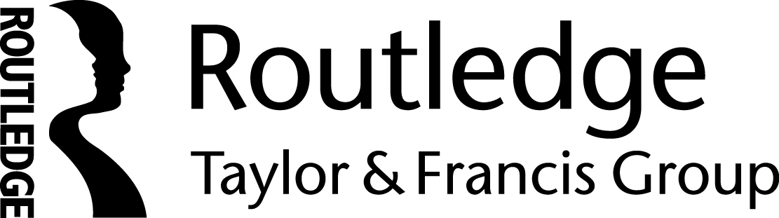 Routledge Taylor & Francis logo