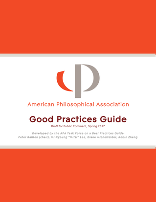 Good Practices Guide Cover