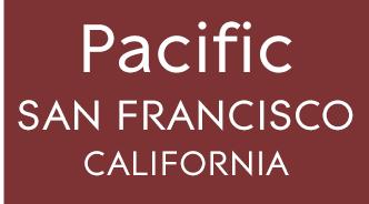 Pacific | San Francisco, CA