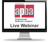 Webinar – Appeals: Use of the Law, Contract Language, and Documentation