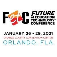 41st Annual National Future of Education Technology Conference