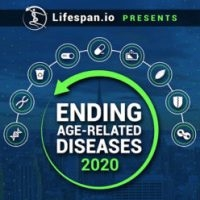Ending Age-Related Diseases: 2020