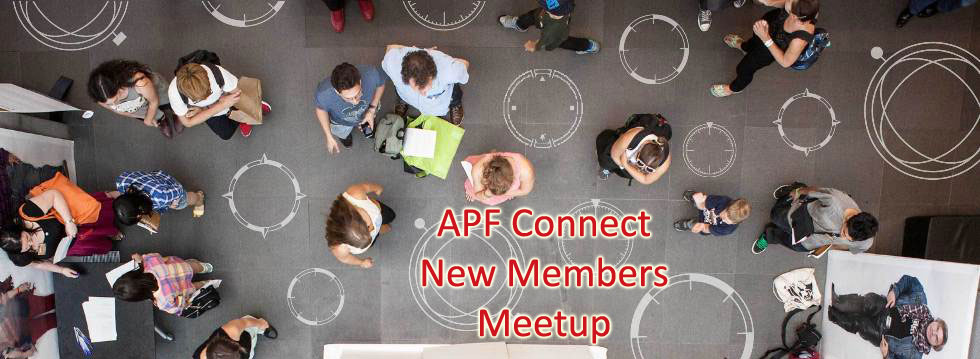 APF New Member Connect