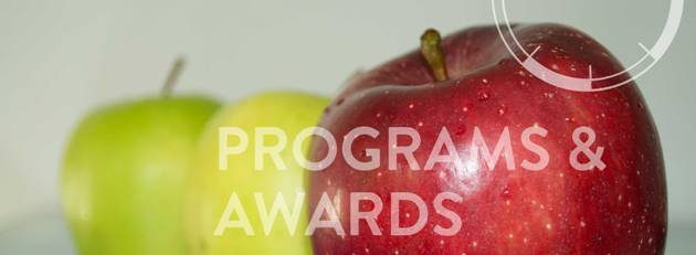 Programs & Awards