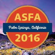 ASFA 2016 Annual Meeting