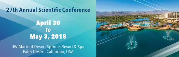 2018 Annual Conference - American Pediatric Surgical Nurses