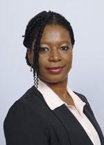 Monique Jenkins