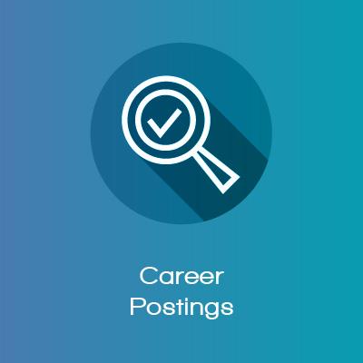 Career Posting