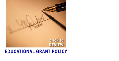 educational grant