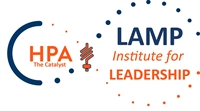 LAMP Leadership 101: Personal Leadership Development: The Catalyst for Leading Within