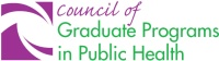 Council of Graduate Programs in Public Health Business Meeting