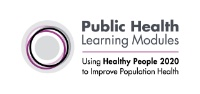 APTR Public Health Learning Modules Presentation at APHA Annual Meeting